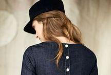 work wear / TOAST women september 2013 .   denim & chambray  / by TOAST