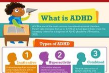 ADHD / by Clarice Larkin