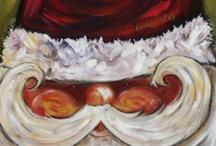 Christmas / by Lori Uren