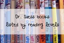 [My] Reading Corner / by Jennifer Christensen