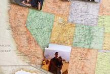 [My] On the Map / by Jennifer Christensen