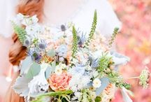 Bouquets / by Morgan Gallo Events