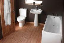 [House2Home] Bathroom / by Jennifer Christensen