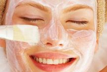 Amore Beautiful You / Skin Care. DIYs. Masks. Exfoliation. Creams.  / by Mary-Christine Glovasa