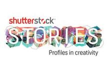 Shutterstock Stories / We announced our new artistic-grant program, Shutterstock Stories, and starting today (July 18), submissions are now open! A total of $75,000 in grants will be awarded to the winners of the program, which is open to all current Shutterstock contributors in good standing. / by Shutterstock