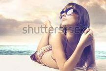 Beach Party / by Shutterstock