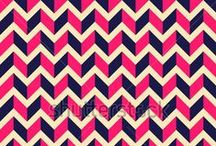Geometric Patterns & Shapes / by Shutterstock