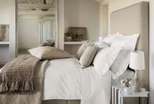 [House2Home] Bedroom Decor / redesigning the bedroom penny by penny / by Jennifer Christensen