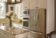 [House2Home] Kitchen / by Jennifer Christensen