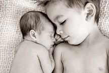 [Capturing the Moment] Babies & Kiddos / by Jennifer Christensen