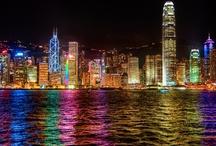 Hong Kong / by Sarah Tabb