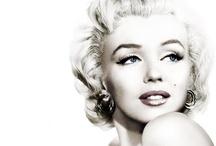 ❋ Marilyn Monroe ❋ / by Marion Brocant'elle