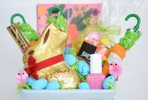 MASTERING EASTER / Easter traditions come alive with Lindt GOLD BUNNY and friends! / by Lindt Chocolate