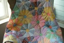 Quilting / by Pat R