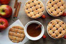 Fall Recipes. / by FineStationery