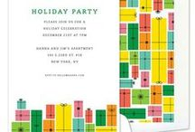 REAL SIMPLE Holiday / Introducing the REAL SIMPLE stationery line, exclusively at FineStationery.com. / by FineStationery