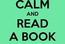 Read Read Read a Book / by Tiffany Bockholt