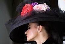 Hats / by Monique Chilelli