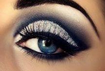 Makeup / by Monique Chilelli