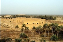 Biblical Sites And Relics / by Joanna Williams
