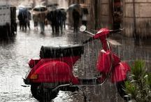 Singing in the Rain / Let's go jump in some puddles! / by Joanna Williams