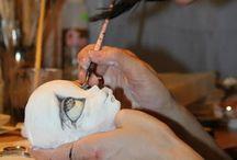 Doll-making / by Emi Gonzalez
