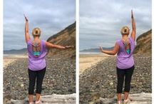 #LJMOVE / Do the #LJMOVE to WIN a $1000 Active Wardrobe!  The #LJMOVE is a signature arm movement developed by Lorna Jane, Christine Bullock & Action Jacquelyn to inspire women to LIVE ACTIVE everyday.  To enter:  1) DO THE #LJMOVE anytime, anywhere – video it or take a photo 2) UPLOAD your video or pic to Instagram, Twitter or Facebook 3) HASHTAG your entry with #LJMOVE #ACTIVENATIONDAY 4) INSPIRE a sporty sister to do the #LJMOVE by tagging her.  Good luck! / by Lorna Jane