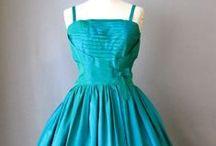 1950's Fashion / by Shelley Cornia