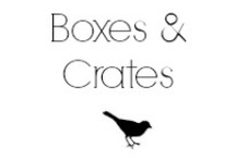 boxes & crates / by Homeroad