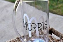 For Morris / by Monie