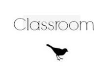 classroom / by Homeroad