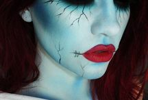 Halloween/Scary Stuff I love/Gore / by Sallieann Atkins