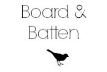 board & batten / by Homeroad