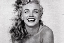 Marilyn / by Magali Meunier