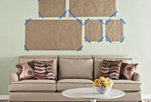 Completed Pinterest Ideas / by Alycia Johnston