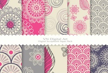 patterns / by Nataša Žnidarič