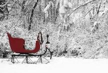 Christmas time / by Nataša Žnidarič