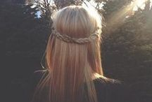 Hair / by Alexandra Enriquez