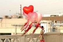 Valentine's Day / by Alycia Johnston