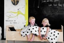 Kids room / by Karolina Strandberg