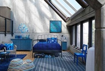 Favorite places & spaces / Rooms and spaces to inspire your home. / by Yahoo Homes