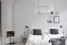 Interiors / by Karolina Strandberg