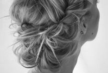hair styles / by Anna Baran