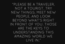 World Travelista / I live and love to travel! WWW.TRAVELISTAFLY.COM! Journey with me on Instagram at World_Travelista and on Twitter @TravelistaFly / by Shenita (World Travelista)
