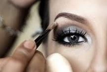 make up / by Anna Baran