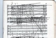 Música - Partituras ♫ / by N a c h o B a r c i a