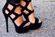 shoes / by Anna Baran