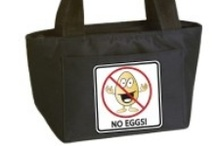 Insulated Lunch Bags / by LikeWear Kids' Clothing & Accessories
