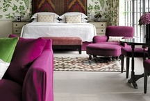Purple, purple, purple ;) / by Yahoo Homes