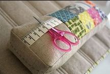 Sewing projects / by Donna Fryman